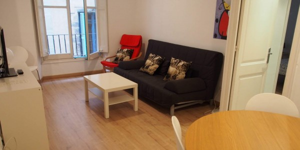 Neu Holiday Apartment Girona