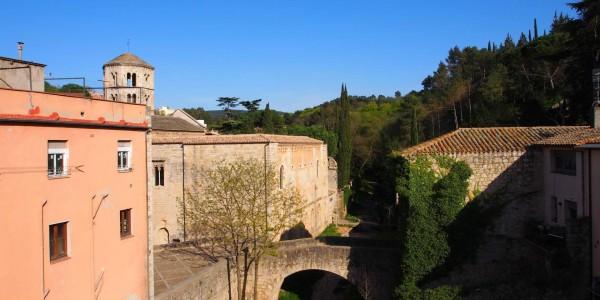 Apartment Sacsimort Girona