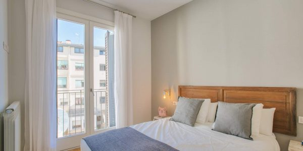 Holiday Apartment, Girona, Nord 1-3, Bedroom